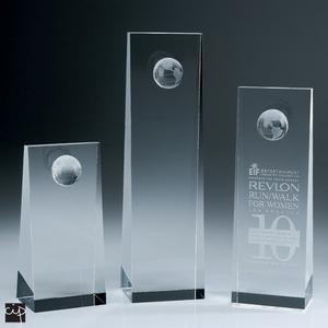 Crystal Globe Tower Awards