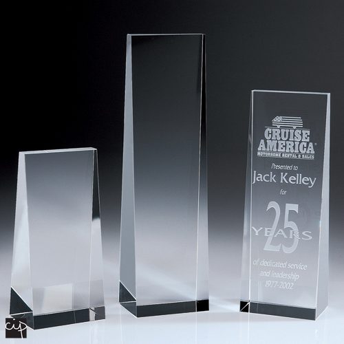 Crystal Peak Series Awards