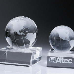 Desktop Globe Awards