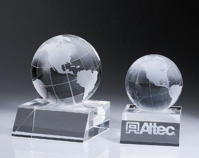 Desktop Globe Awards