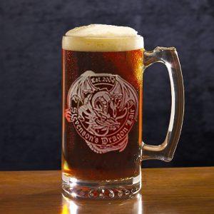 Dragon Pub Large Mug