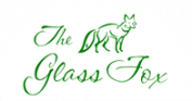 The Glass Fox logo