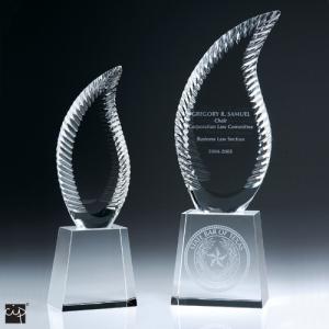 Harmony Series Crystal Awards