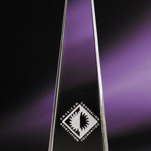 Hera Series Personalized Awards