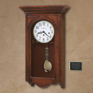 Key Wound Clocks